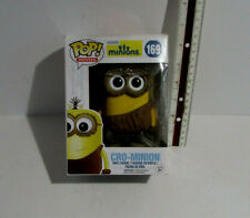 Movies Vinyl Figure Figurine Toy Gift Funko 5106 Minions CRO-MINION #169 Pop