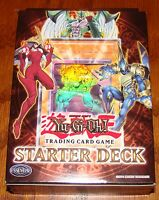 Yugioh English Edition Starter Deck Factory Sealed