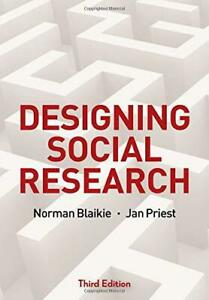 Designing-Social-Research-The-Logic-of-Anticipation-by-Priest-Jan-Blaikie-Nor