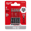 Impact Duty Steel Screwdriver Bit 5-Pack SHOCKWAVE Torx #15 2 in