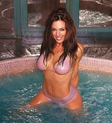 Krista Allen Hot