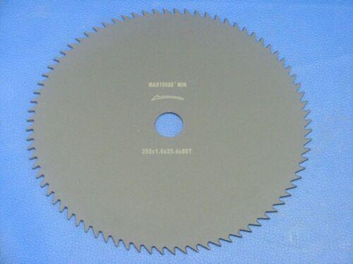 80 Zahn Säge Messer passend für Demon RQ580 Motorsense
