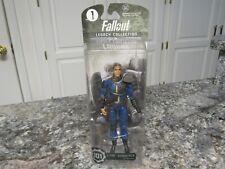 """Funko Legacy Fallout Lone Wanderer vaut 7/"""" Action Figure Neuf ** Livraison Gratuite **"""