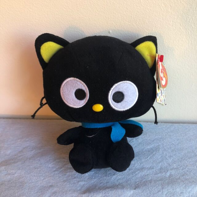 """Ty Beanies /"""" HELLO KITTY /"""" 5/"""" Plush Toy ~ 3 different designs"""