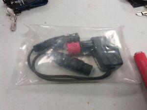 Ambitieux Alltech Acx 22 Adapter Kabel 9910004