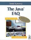 The Java FAQ by Jonni M. Kanerva (Paperback, 1997)