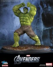 "Dragon Models The Avengers 1/9 Scale 13"" Hulk Action Hero Vignette 38105"