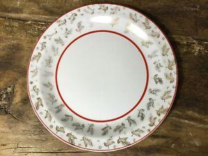 Alfred Meakin Glo White Side Plate