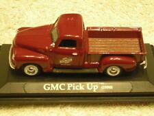 1950CNW 1950 GMC Chicago & Northwestern Railroad F-100 Pickup Truck NEW IN BOX