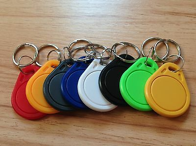 Set of 8 NFC Label Smart Tags MF Ultralight Type 2 Tag Android Nexus 4 10