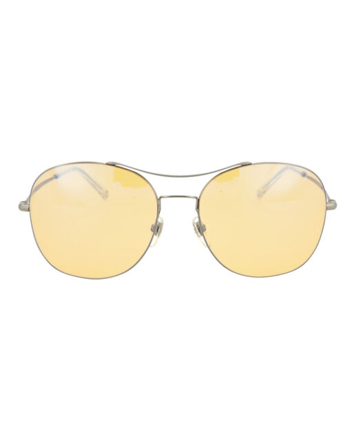 7817a07340 Gucci Womens Aviator Sunglasses Gg0501s-30006501-008 for sale online ...