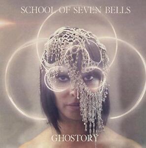School-Of-Seven-Bells-Ghostory-NEW-VINYL-LP