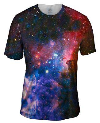 Galaxy Aztec Yizzam New Men Tank Top Tee Shirt XS S M L XL 2XL 3XL 4XL