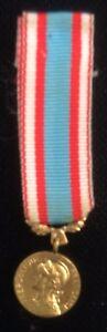 """Réduction Médaille Commémorative AFN - France - État : Occasion : Objet ayant été utilisé. Consulter la description du vendeur pour avoir plus de détails sur les éventuelles imperfections. Commentaires du vendeur : """"Bon état"""" - France"""
