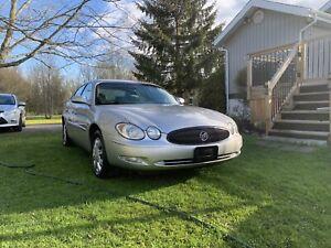 2007 Buick Allure cx