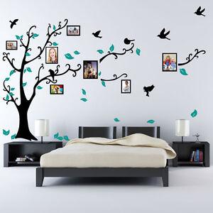image is loading family tree bird photo frame nursery wall quotes