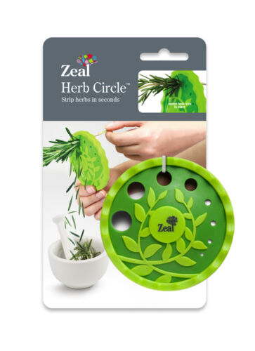 New Zeal Stripper Remover Kale Chard Greens Herb Rosemary Stripe Gadget