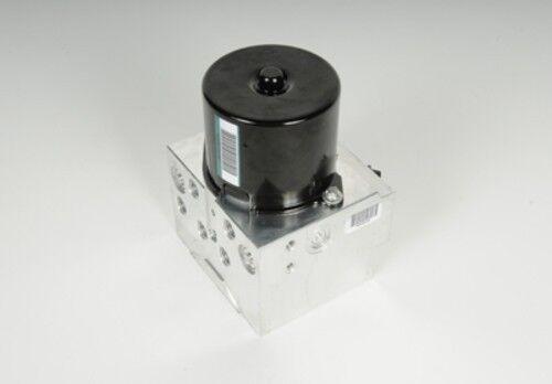 ABS Modulator Valve ACDelco GM Original Equipment 15919298