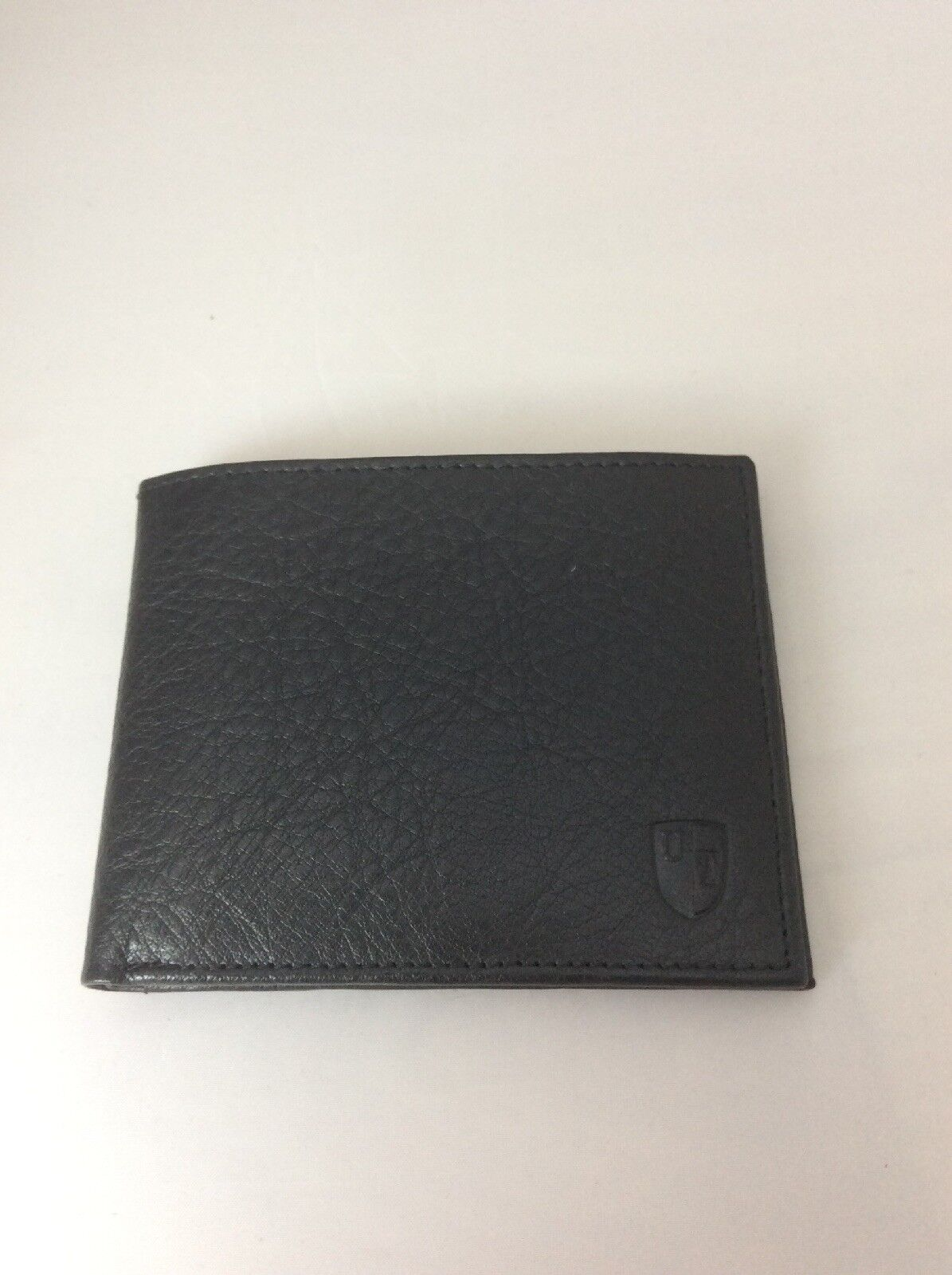 Mens Leather Wallet NEW