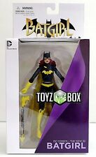 "In STOCK The New 52 ""Batgirl"" (Batman) DC Collectibles DC Comics Action Figure"