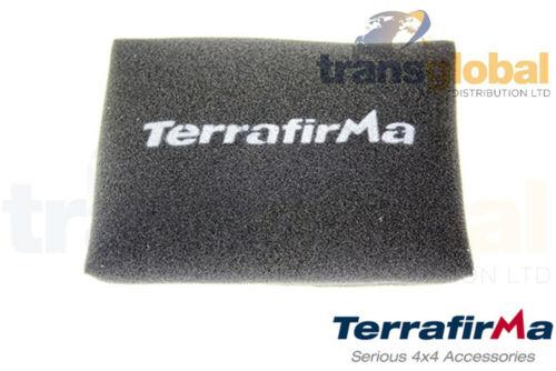 Late Type Safari Snorkel Foam Sock for Land Rover Terrafirma TF387
