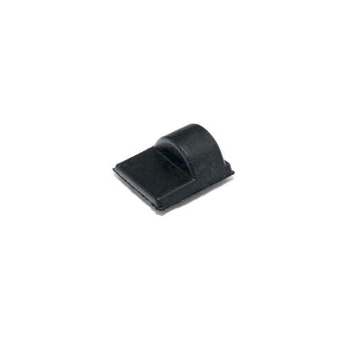 Anschlaggummi Kickstarter RMS 26x22x12mm für Vespa Cosa 1 200 P 125 X//E