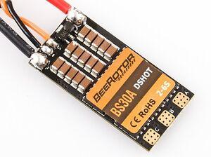 BeeRotor-BS30A-OneShot-MultiShot-DSHOT-BLHeli-S-ESC-2-6S