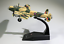 New-1-144-WWII-UK-Lancaster-Dam-Bustter-With-Bomb-Bomber-Aircraft-3D-Alloy-Model thumbnail 4
