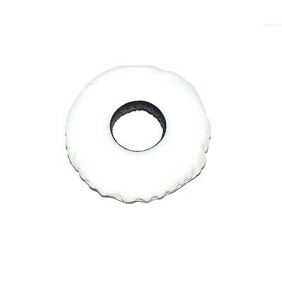 New ORIGINAL White Ear Pad Pads Earpad Earpads For Sony MDR-ZX110NA MDR-ZX110NC