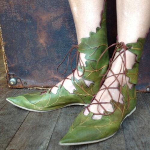 lacets chaussures grande taille unique Débardeur femme motif feuille en forme de gladiateur plat
