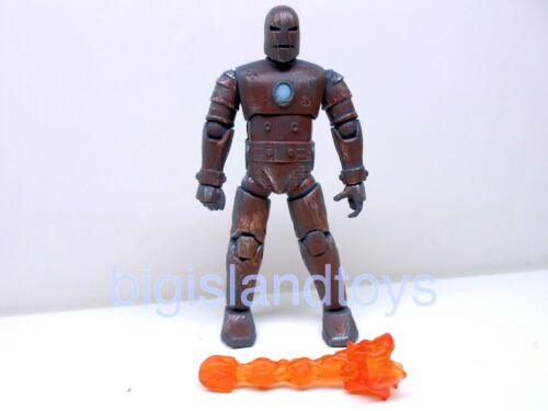MULTI-LISTING Marvel Universe 3.75 Movie Spiderman Iron Man X-Men Figures