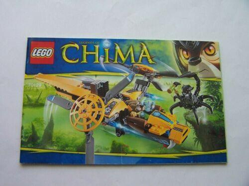 LEGO® Bauanleitung 70129 Instruction Nr