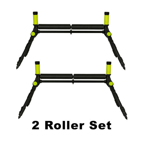 Free Delivery Matrix Freeflow MKII Standard Pole Roller  x 2 Set Brand New