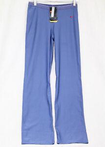 no se dio cuenta Expulsar a Sumergir  NWT NIKE 225929 Wo's Large Dri-Fit Athletic Training Pant Blue Dance Zumba  $60 | eBay