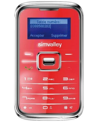 Téléphone Pico RX-180