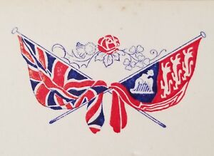 Buckingham-Palace-Unused-Blank-Royal-Stationary-Letterhead-Paper-Royalty-Letter