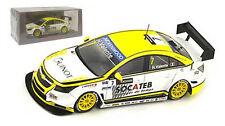 Spark S2458 Chevrolet RML Cruze TC1 #7 WTCC 2014 - Hugo Valente 1/43 Scale