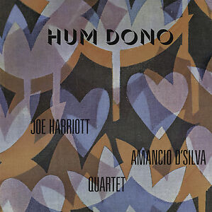 Joe Harriott Amancio D'Silva - Hum Dono (1969) 180g virgin vinyl LP reissue