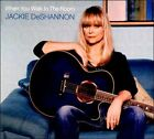 When You Walk in the Room [Digipak] by Jackie DeShannon (CD, Sep-2011, Rockbeat Records)