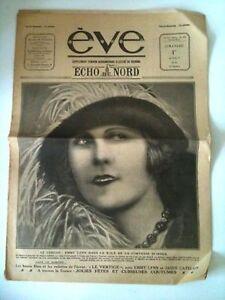 EVE-du-1-08-1926-Emmy-Lynn-dans-la-comtesse-Svirska