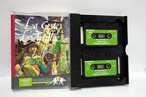 LA-GESTE-D-039-ARTILLAC-INFOGRAMES-INFORGRAMES-COMMODORE-64-C64-VERY-RARE-FR1-65630