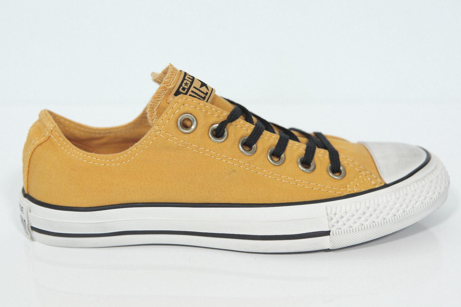 Descuento por tiempo limitado Neu Converse Chucks All Star low Sneaker Schuhe used look 142231c Retro