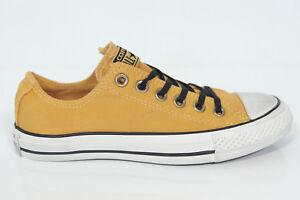 Dettagli su Nuovo All Star Converse Chucks Basso Can Scarpe Sneaker 142402c Blu Gr.36 UK3,5