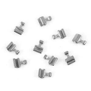 30Pcs-Orthodontic-Dental-Crimpable-Hooks-Short-Type-Stainless-Steel-RZ