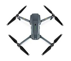 Details about DJI Mavic Pro Drone with 4K HD Camera (DJI Refurbished)