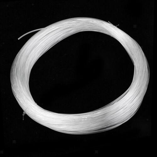 Dickes Monofil Nylon Angelschnur 33m starke Jig Casting Angelschnur