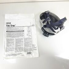 Oem Genuine Msa Fas Trac Ii No Metal Med Hard Hat Ratchet Suspension Replacement