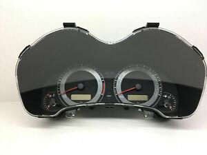 Toyota-Auris-Diesel-Km-H-Tachimetro-Gruppo-Strumentazione-Tachimetro