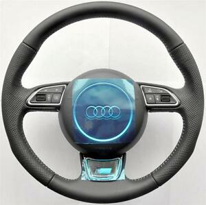 2018 audi s line a3 s3 rs3 8v q3 rs 8u a1 8x steering wheel multifunction ebay. Black Bedroom Furniture Sets. Home Design Ideas
