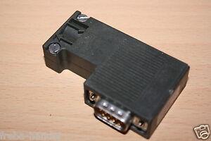 Siemens Profibusconnector 6ES7972-0BA11-0XA0 Simatic S7 Profibusstecker